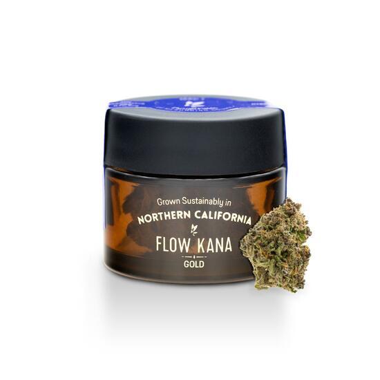 Flow Kana - SFV OG (I) - (1/8 Ounce)