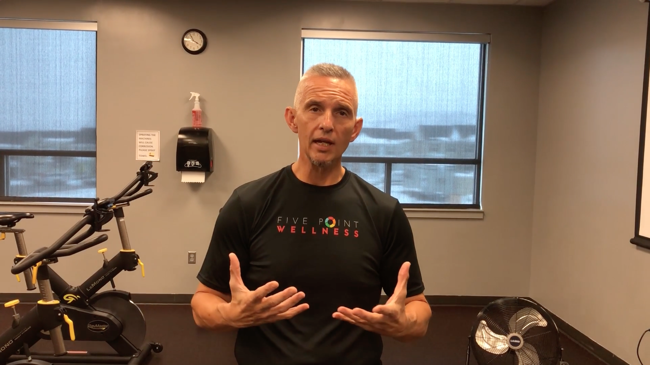 Workout Introduction