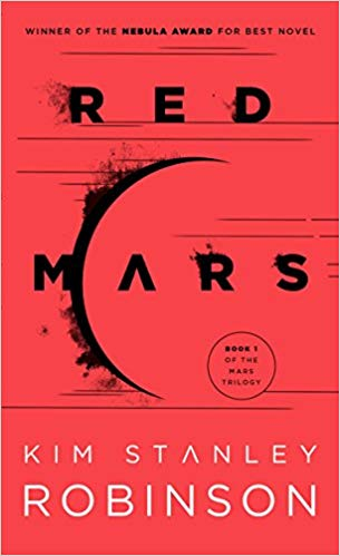Cover of the book Red Mars