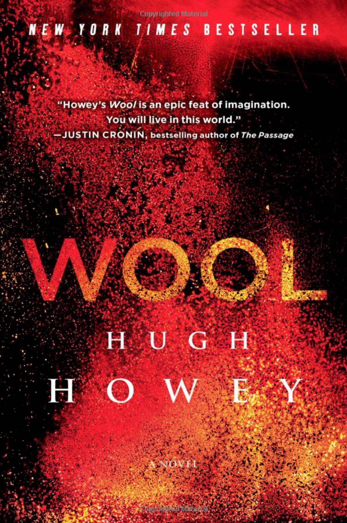 Cover of the book Wool