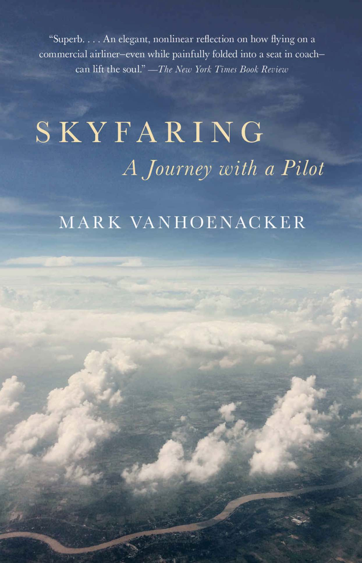 Cover of the book Skyfaring