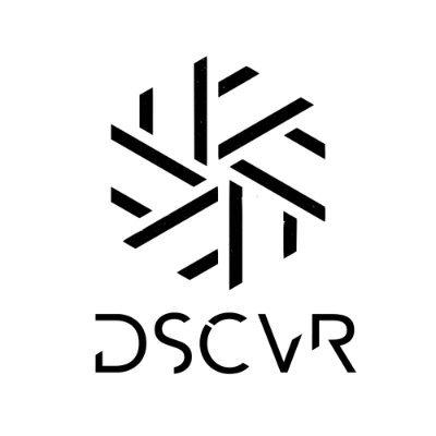 DSCVR Foundation blockchain jobs