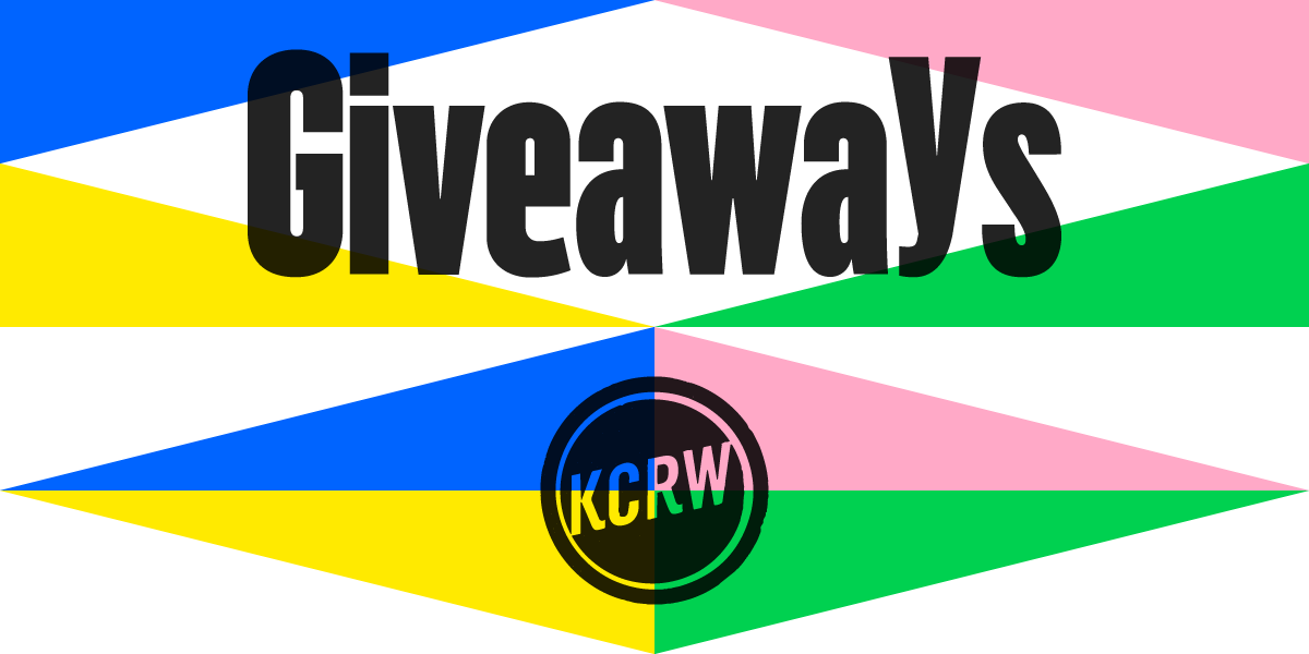KCRW Ticket Giveaways | Events, Concerts & More