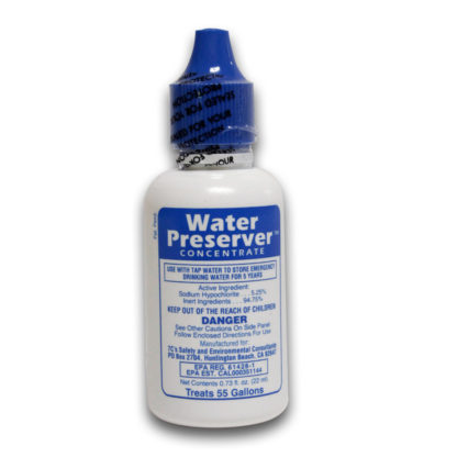 Water Related Products