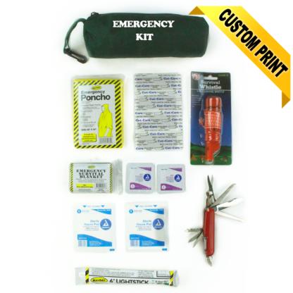 Small Emergency KIts