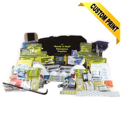 Office / School Emergency Kits