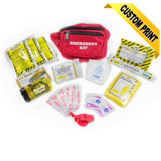 One Day Emergency Kits