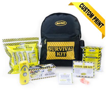 Home Emergency Kits