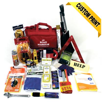 Automotive Emergency Kits