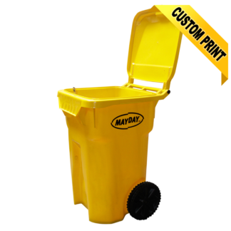 Storage Containers, Bins & Packs