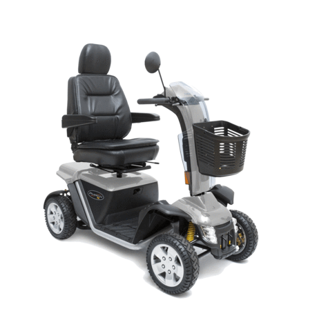 Pursuit® XL 4-Wheel Scooter