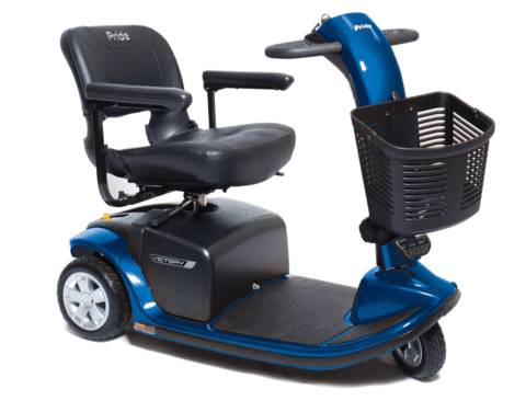 Victory 9 3-Wheel Scooter