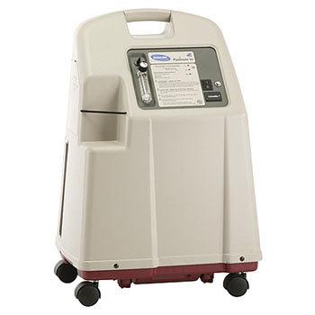 Platinum 10-Liter Concentrator w/SensO2