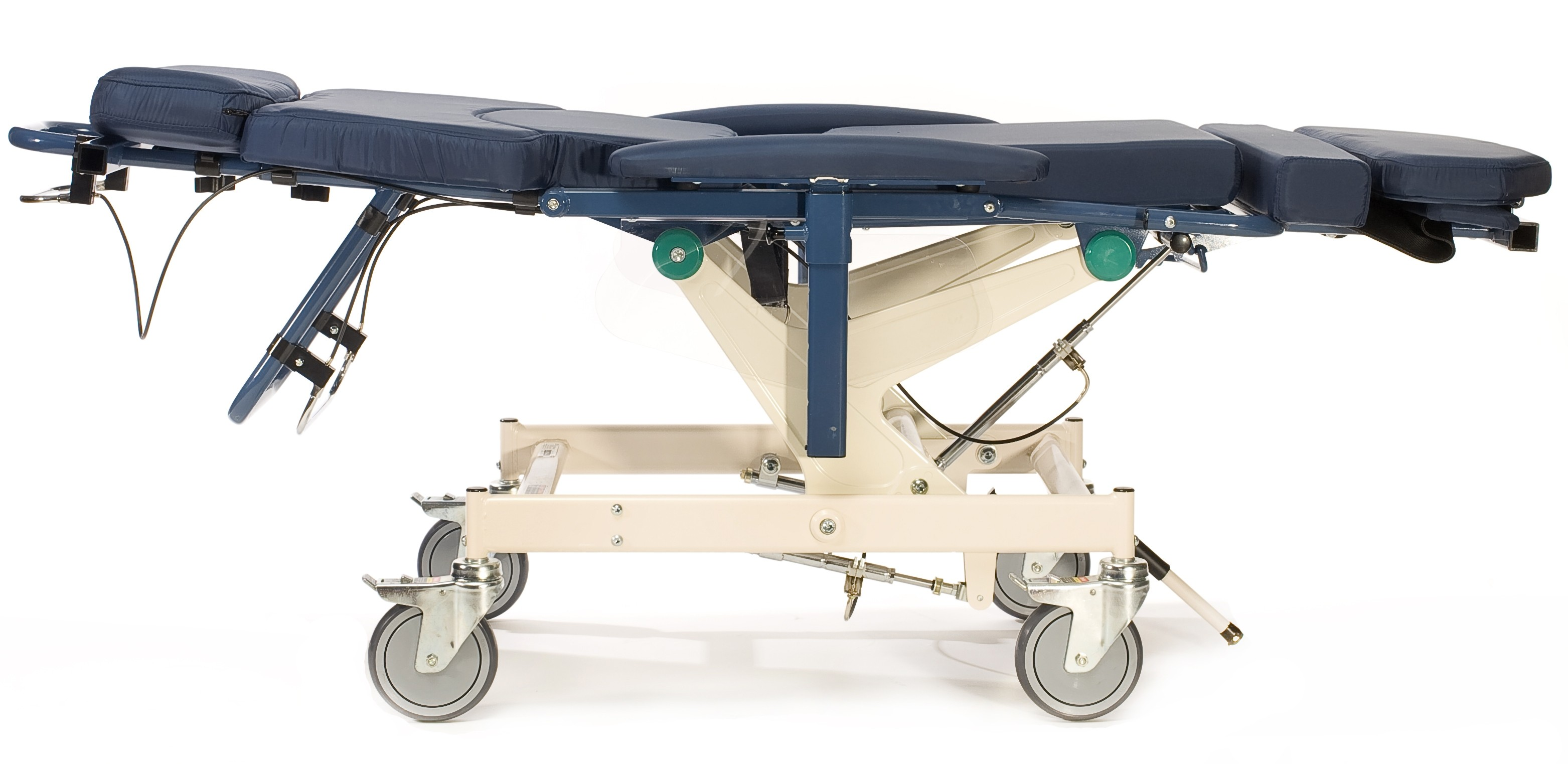 Barton Convertible Chair and Transfer System