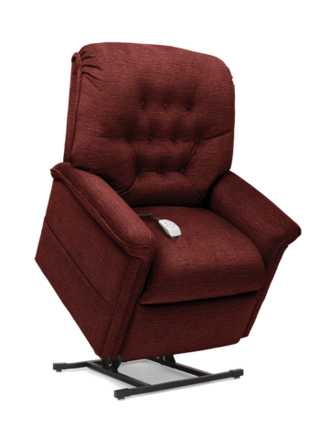 Heritage Collection LC-358-L Large 3-Position Lift Chair