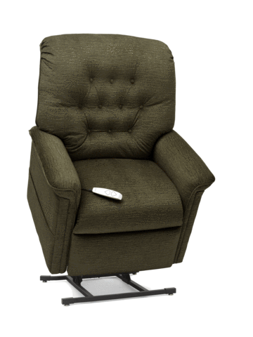 Heritage Collection LC-358PW Petite Wide 3-Position Lift Chair
