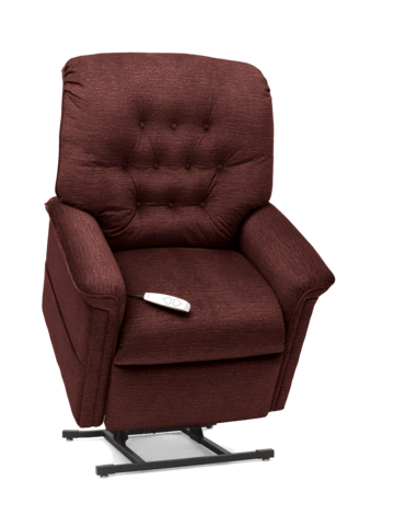 Heritage Collection LC-358S Small 3-Position Lift Chair