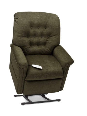 Heritage Collection LC-358XL Heavy Duty 3-Position Lift Chair