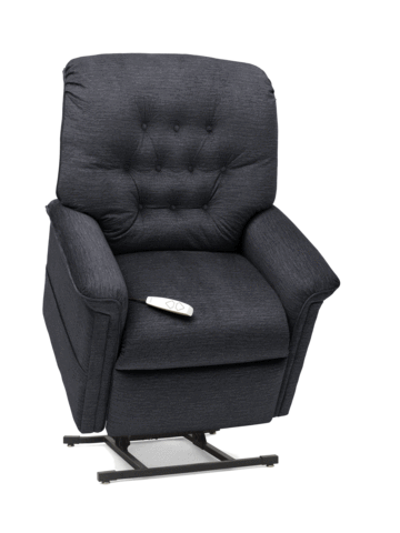 Heritage Collection LC-358-XXL Heavy Duty 2-Position Lift Chair