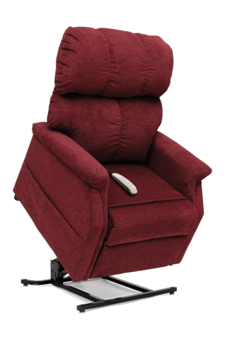 Infinity Collection LC-525iL Large Zero Gravity Lift Chair