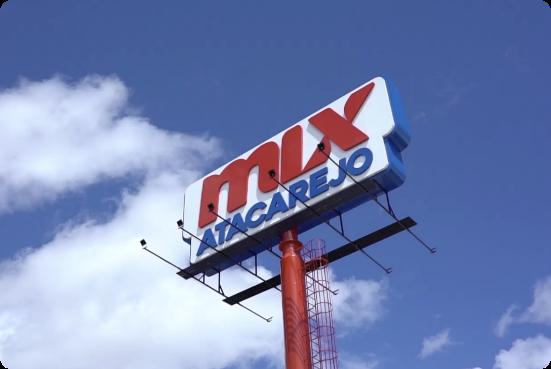 mix balsas