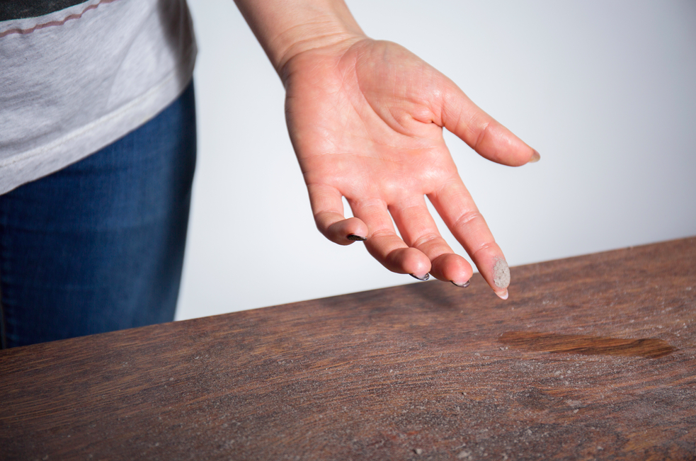 Chemicals in Your Household Dust May Be Linked to Obesity