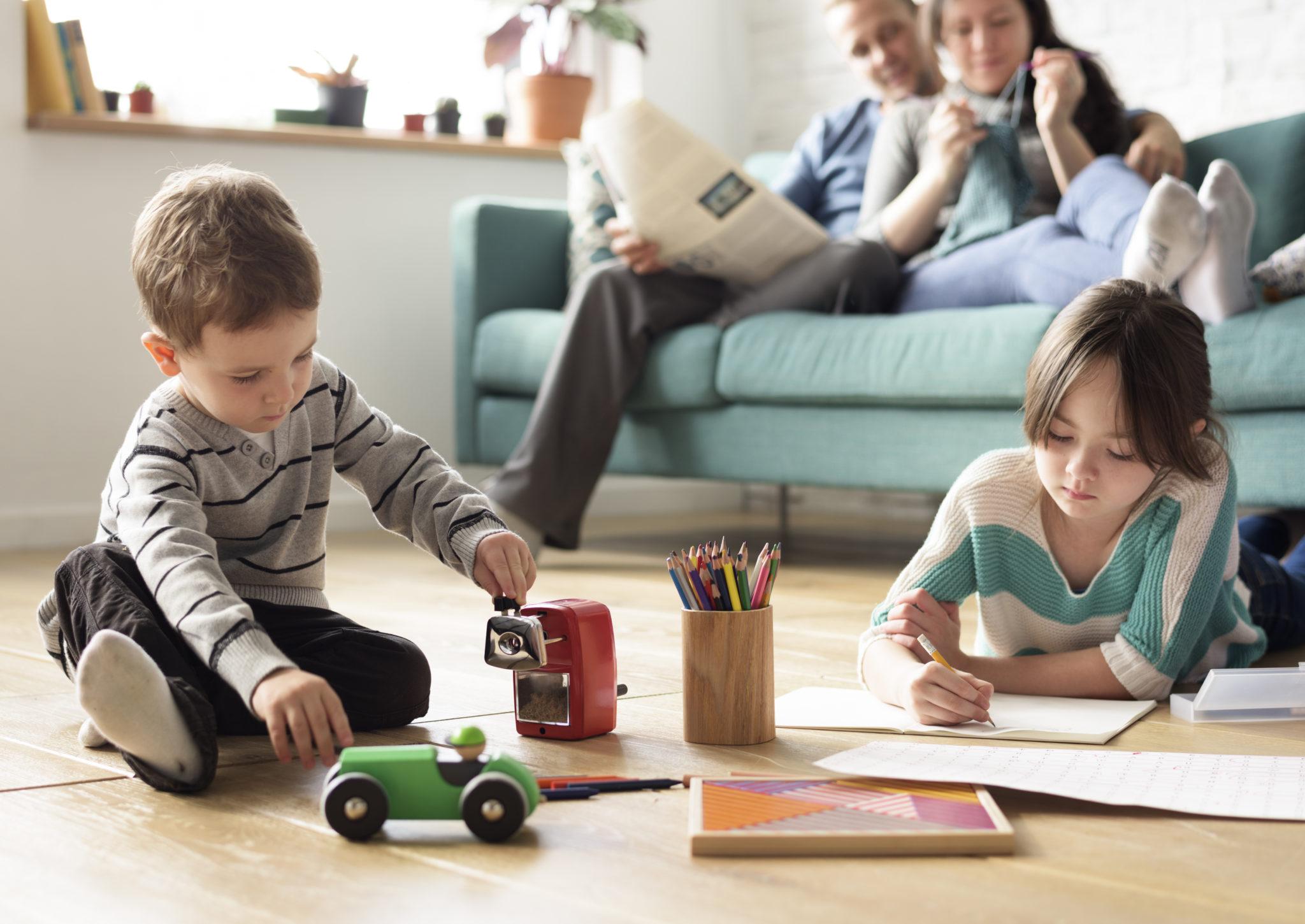 Hear from Bill Hayward: Make Healthy Home Choices – Boston Globe
