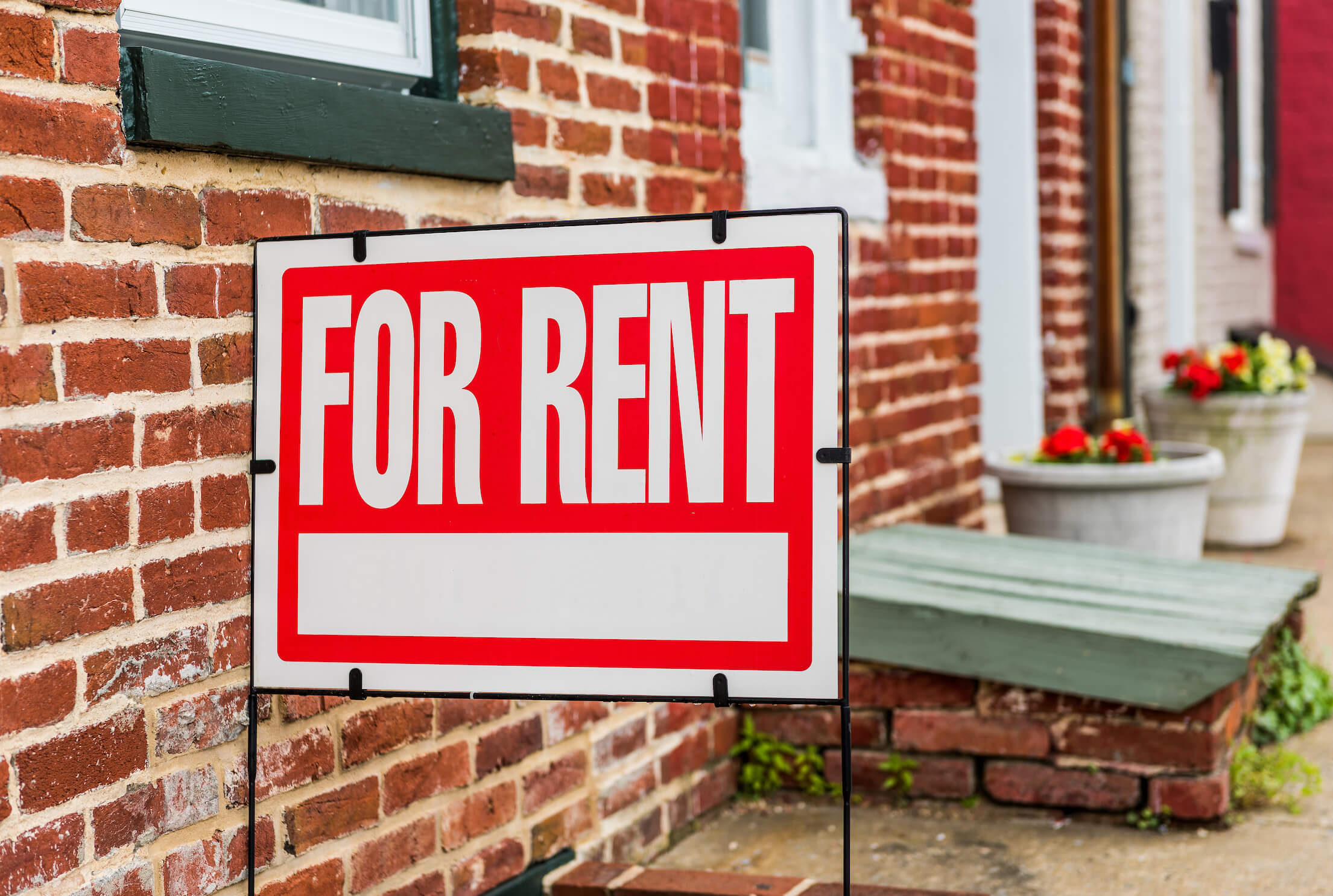 A Tenant's Right to a Healthy Home