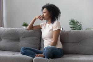 Health Symptoms at Home