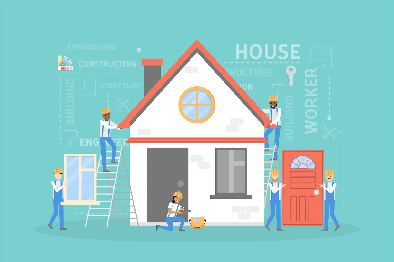 Upgrade to a Healthier Home: New Construction