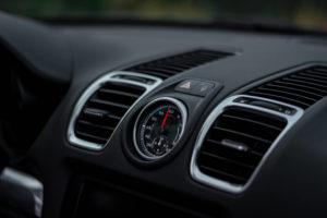 Removing Mold Odor From Car Ventilation