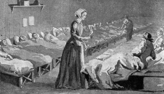 Lessons from Florence Nightingale (part 3)