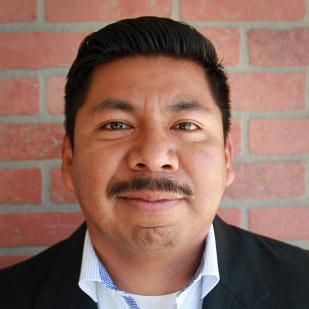 Rev. Samuel Martinez