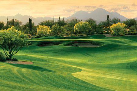We Ko Pa Golf Course