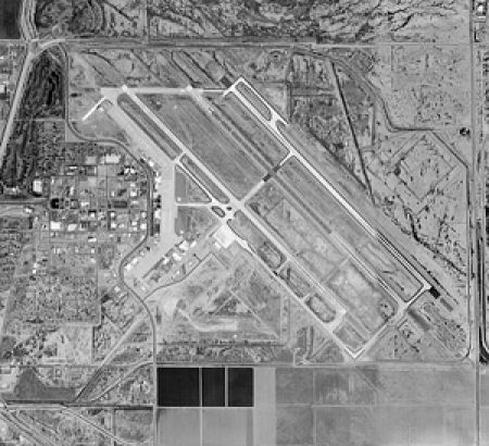 Williams Air Force Base