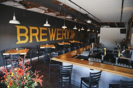 oro brewery
