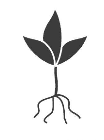 true garden icon