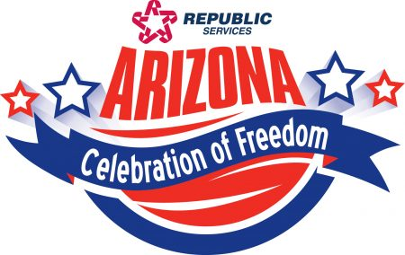 Celebration of Freedom Logo