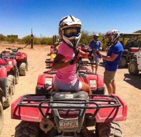 Arizona Outdoor Fun Mesa