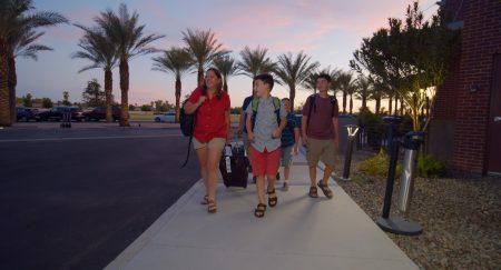 Mesa AZ Autism Travel Sheraton