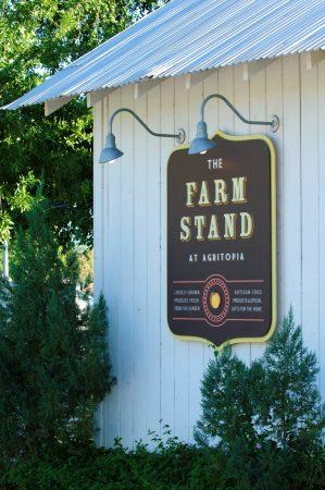 Agritopia Farm Stand 1