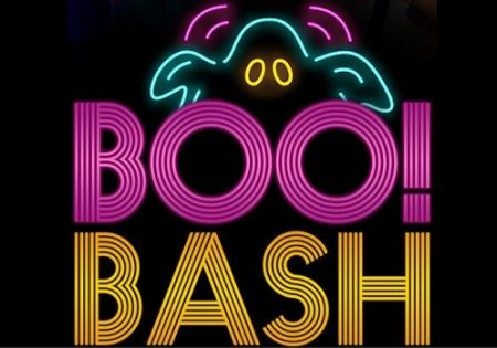Halloween Boo Bash Jakes Unlimited october 2018 event