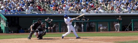 Things To Do : Spring Training 2