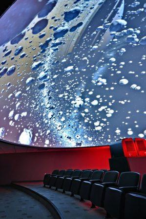 Mesa Community College Planetarium