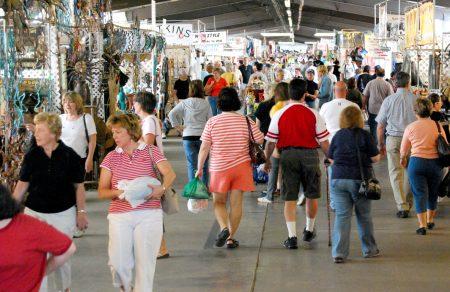 Mesa Market Place Swap Meet