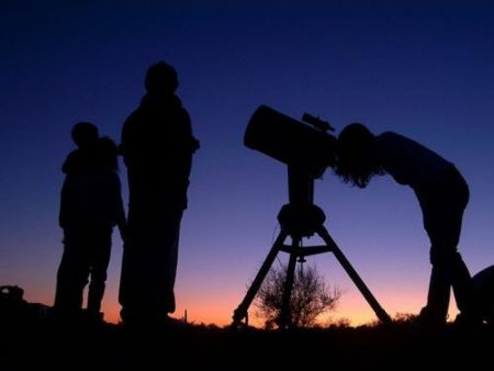 Stellar Adventures Star Gazing Visit Mesa