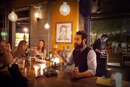 Postino East Wine Cafe