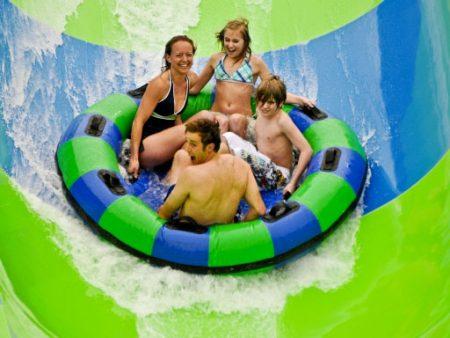 Golfland Sunsplash Summer Fun Water Park