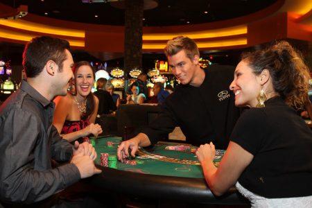 ft mcdowell casino