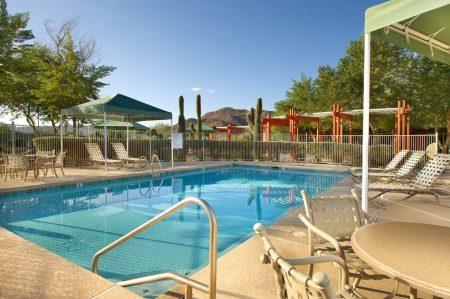 Visit Mesa Eagle View RV Resort